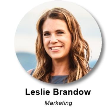 Leslie Brandow